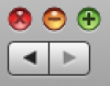 I hate the green button with all my heart.