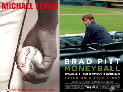 Moneyball Book Review
